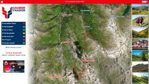 Trail du Galibier-Thabor 2020